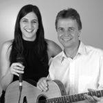 Duo Gesang & Gitarre (punplugged oder verstärkt)