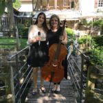 Duo Gesang & Cello